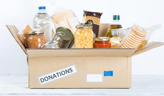 Food Bank Singapore image