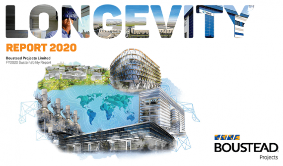 Boustead Projects FY2020 Longevity Report